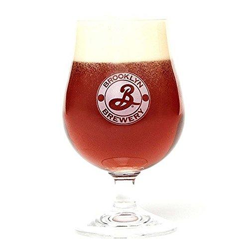 Brooklyn Brewery Bierglas / Schwenker