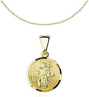 2pcs Saint Benoît exorcisme Médaille Catholique Croix Charm Clé Collier Pendentif