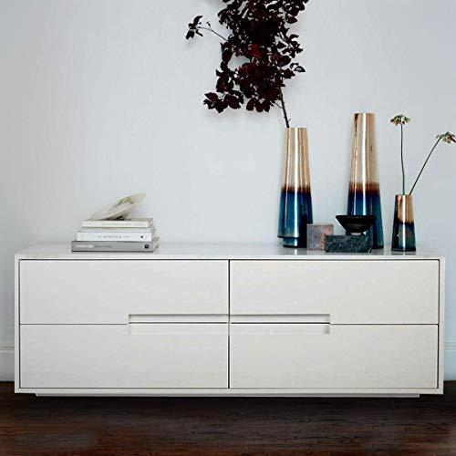 Aprodz Mango Wood Corta Sideboard Storage Dresser