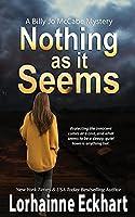 Nothing As It Seems (Billy Jo McCabe Mystery)
