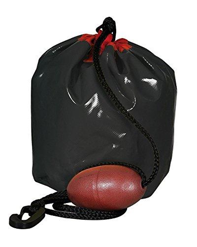 WassersportEuropa Anker PWC Anchor Sack - Anchor Bag geeignet für Kajaks, Sups, kleine Boote