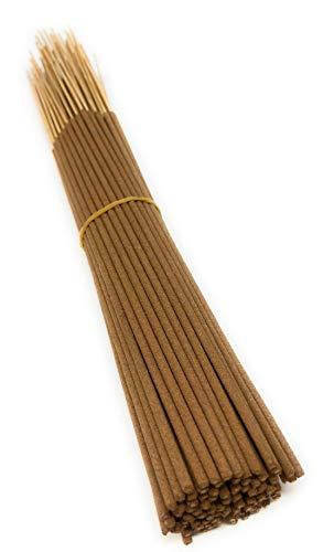 Un-scented 100 pack stick incense (ISU1) -