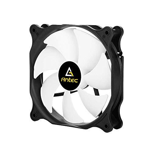 Antec 120mm Case Fan, PC Case Fan High Performance, 4-pin PWM Connector, PF12 Series Single