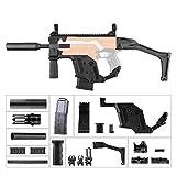 JGCWorker Mod Kit Set for Nerf N-Strike Elite Stryfe Kriss Vetor Upgrade Model (STF-W004-1)