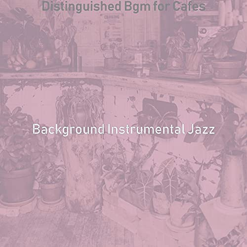 Background Instrumental Jazz