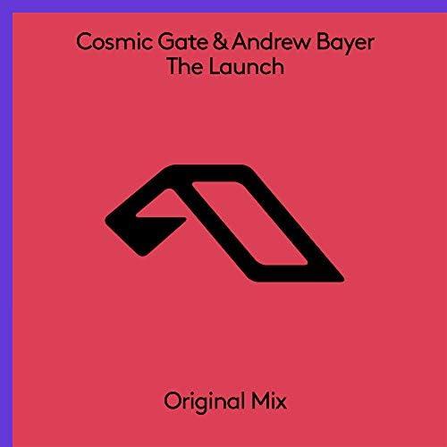Cosmic Gate & Andrew Bayer