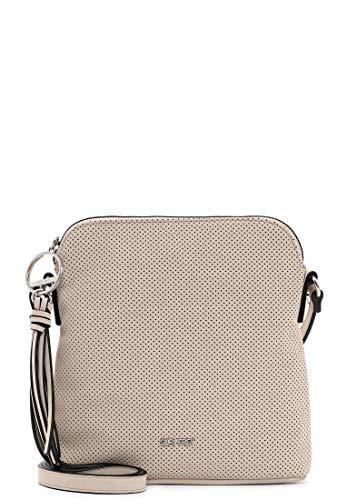 Suri Frey Holly Handbag with Zip M Cream