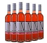 Vipava 1894 Vin rosé Vin de qualité 2018 (6 x 0,75 l)