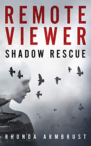 Remote Viewer: Shadow Rescue by Rhonda Armbrust ebook deal