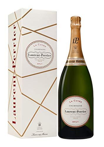 Laurent Perrier La Cuvée Brut GP Champagner 12% 1,5l Magnumflasche
