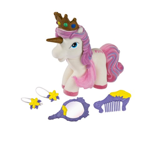Simba 105956035 - Filly Beauty Queen Sparkle in Tasche