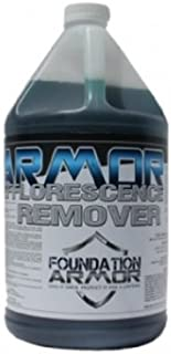 Concrete and Brick Efflorescence Remover and Mild Concrete Cleaner