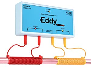 Eddy Electronic No Salt Water Softener