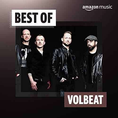 Best of Volbeat