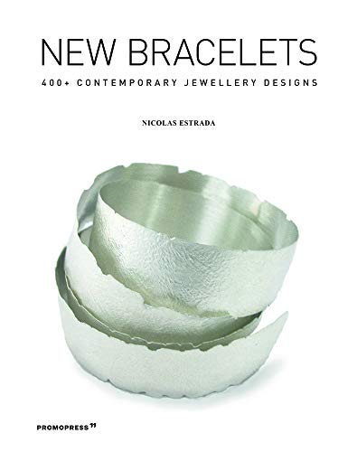 New Bracelets: 400+ Contemporary Jewellery Designs