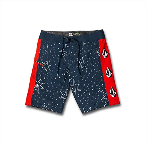 Volcom Men's Stars and Stones Mod 20