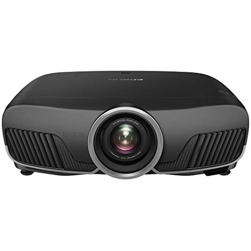 Epson EH-TW9400 - 3LCD Projector - 3D - 2600 Lumens (Black) -...