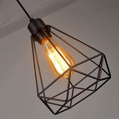 LEDUNI Iluminación colgante