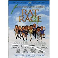 Rat Race [DVD] [Import]