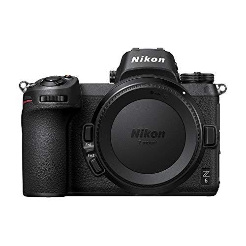 Nikonミラーレスカメラ一眼Z6ボディ