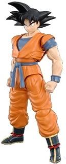Dragon Ball Kai Master Grade FIGURERISE: Son Goku 1/8 Scale Plastic Model Kit