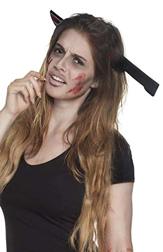 Boland BOL74436 Bloody Knife pour Halloween