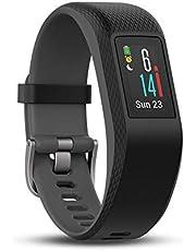 Garmin vívosport GPS-fitnesstracker, 24/7 hartslagmeting aan de pols, geïntegreerde GPS, vooraf geïnstalleerde hardloopapp, kleuren-touchdisplay met hoge resolutie