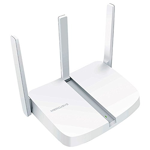 MERCUSYS MW305R(V2) 300Mbps Wireless N Router (White)