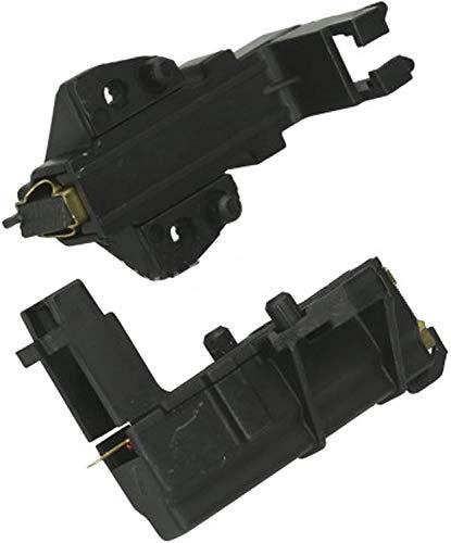 Spares2go - Spazzole per motore Ceset per lavatrici Zerowatt, confezione da 2