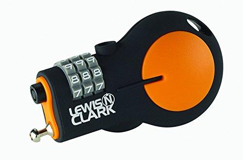 Lewis N. Clark Cable Lock