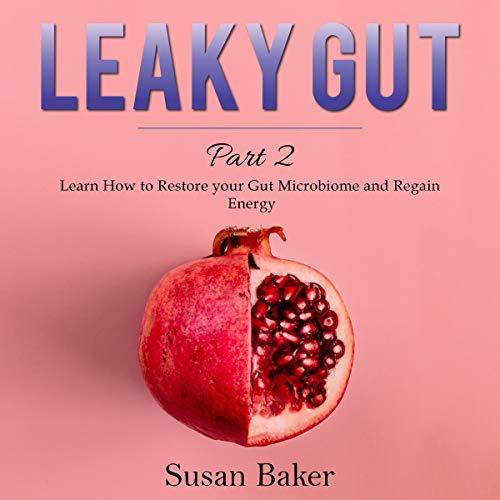 『Leaky Gut: Part 2』のカバーアート