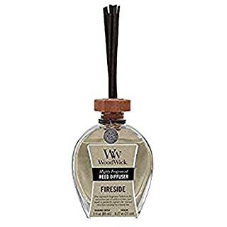 Woodwick Candle Reed Diffuser 3 Oz. - Fireside (B013PWMH0A) | Amazon price tracker / tracking, Amazon price history charts, Amazon price watches, Amazon price drop alerts