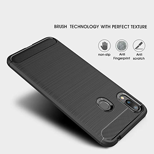 AROYI Cover ASUS Zenfone Max (M2) ZB633KL + [2