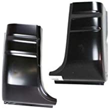 Cab Corner for Dodge Full Size P/U 94-02 Right and Left Set of 2 Old Body Style