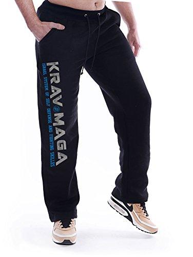 Dirty Ray - Pantalon de sport Homme SDKM1 - Arts martiaux MM