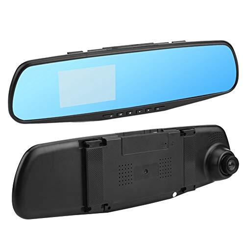 KSTE 2.8 Pulgadas del Coche DVR Espejo Retrovisor Cámara conducción del Video de visión Nocturna