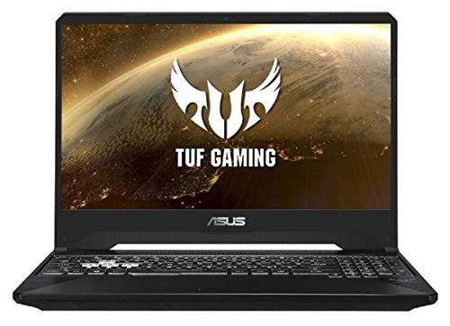 ASUS TUF Gaming FX505DT-BQ478 Notebook Black 39.6 cm (15.6') 1920 x 1080 pixels AMD Ryzen 7 8 GB DDR4-SDRAM 512 GB SSD NVIDIA GeForce GTX 1650 Wi-Fi 5 (802.11ac) FreeDOS TUF Gaming FX505DT-