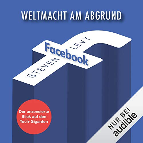 Facebook - Weltmacht am Abgrund cover art