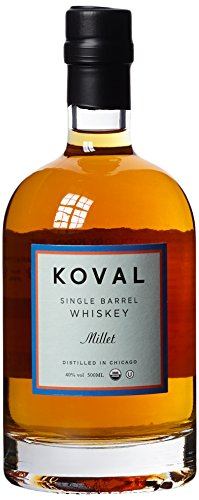 Koval Millet Whiskey (1 x 0.5 l)