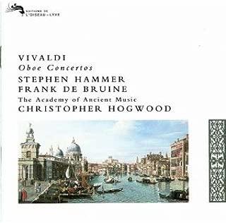 vivaldi clarinet concerto