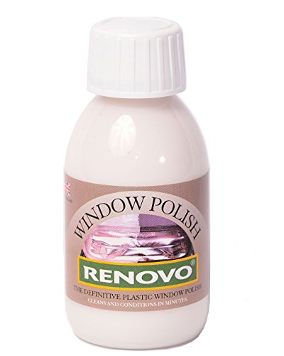 Renovo Plastic Window Polish 100 ml