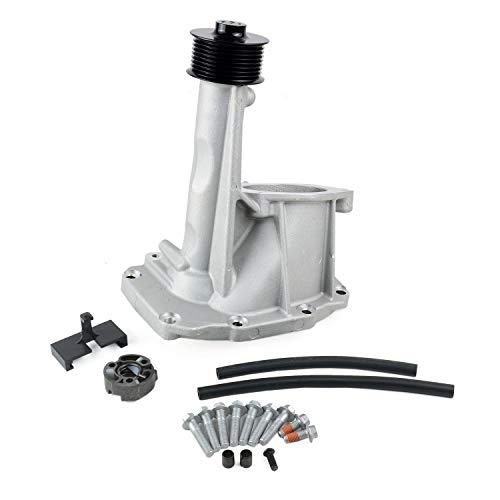 SCSN Supercharger Kit di riparazione + rotolo + accessori LR058080 LR088564 C2D38554