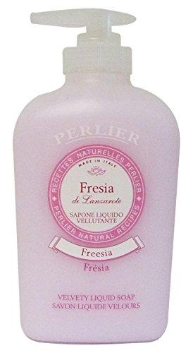 Perlier Sapone Liquido Fresia 300 ml