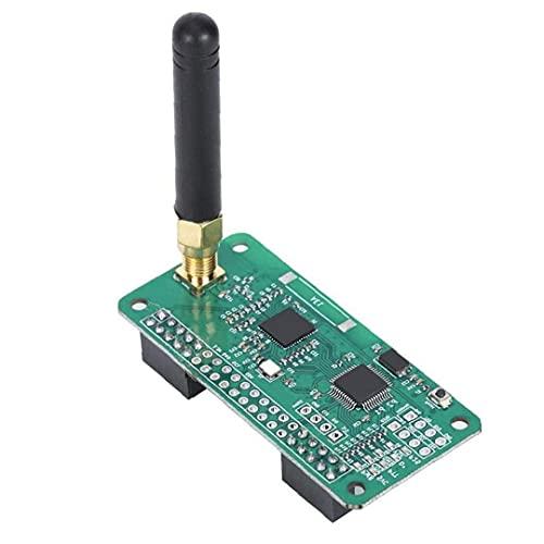 MMDVM Hotspot Board DMR P25 YSF DSTAR Board Compatible con Raspberry Pi 3 Raspberry Pi Zero W