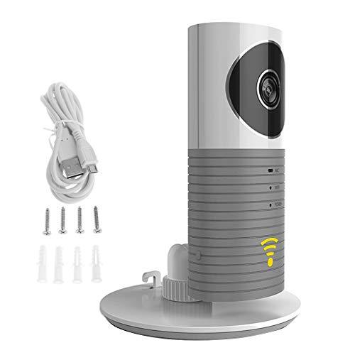 Neos SmartCam visi/ón Nocturna 1080P Full HD c/ámara Inteligente de Audio de 2 v/ías Funciona con Alexa