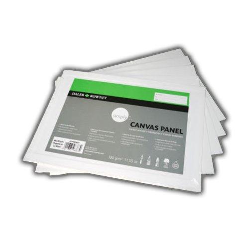 Simply Panneau en toile 30 x 40 cm