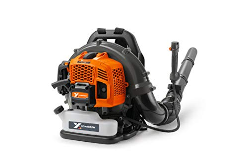 Schröder Germany (Ships from Canada) Industrial Backpack Leaf Blower...