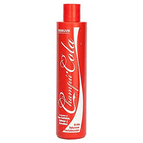 Champú Cola 400 ml Eseuve Profesional