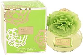 3.4 oz Eau De Parfum Spray   by Coach Poppy Citrine Blossom Fragrance for Women