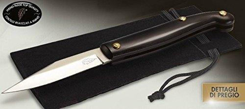 Taschenmesser Maestri Coltelli Handgefertigt Messer Klappmesser Einhandmesser 05